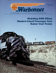Warbonnet, Volume 10, No. 2, 2nd Quarter, 2004