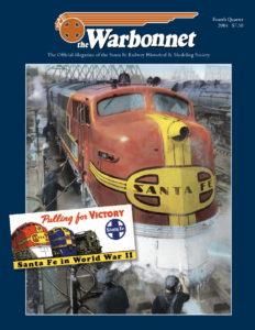 Warbonnet, Volume 10, No. 4, 4th Quarter, 2004