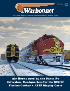 Warbonnet, Volume 15, No. 1, 1st Quarter, 2009