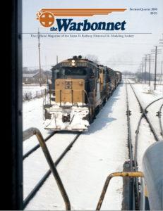 Warbonnet, Volume 16, No. 4, 4th Quarter, 2010