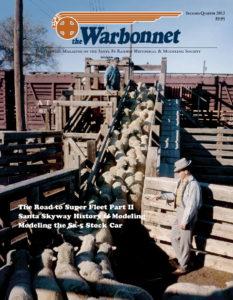 Warbonnet, Volume 18 No. 2, 2nd Quarter, 2012