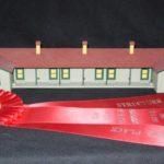 ATSF 10 Man Bunk House