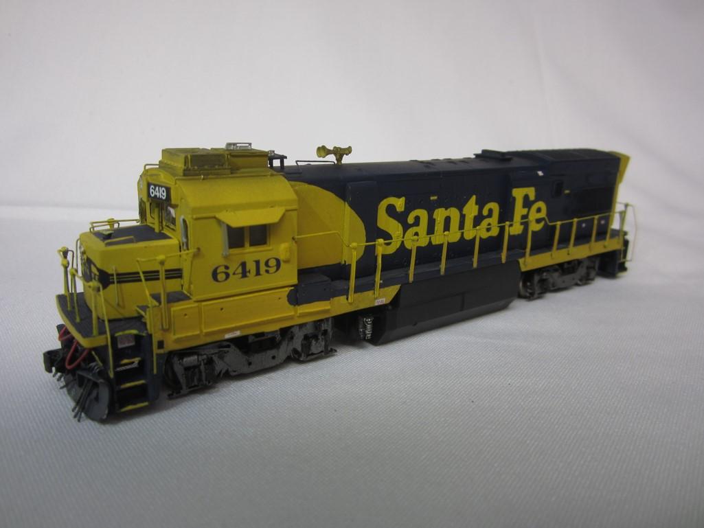 Photo of model SF30C 6419