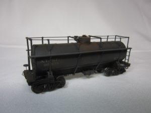 Photo of 2nd Place Freight Tank Car #99678