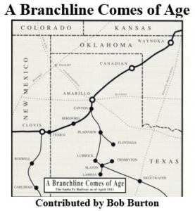 A Branchline Comes of Age