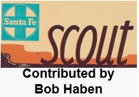 Advertising Brochure - Scout (Bob Haben)