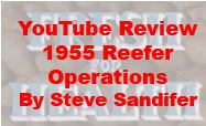 YouTube Review: 1955 Reefer Operations
