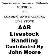 AAR Livestock Handling Methods
