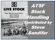 Santa Fe Stock Handling Pamphlet