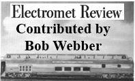Electromet Review