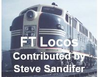 FT Locomotives