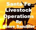 Santa Fe Livestock Operations