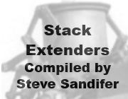 Stack Extenders