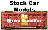 Stock Car Models