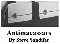 Antimacassars