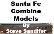 Santa Fe Combine Models