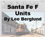 Santa Fe F-Units