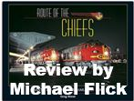 Book Review - Route of the Chiefs