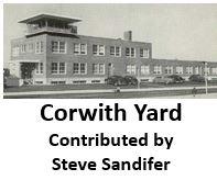 Corwith Yard