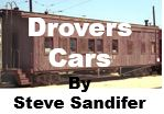 Drover's Cars