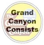 Grand Canyon Consists