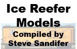 Ice Reefer Models