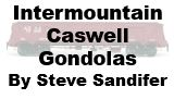 Model Review - Intermountain Caswell Gondolas