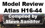 Model Review - Atlas H16-44