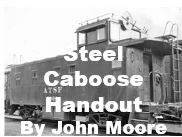 Steel Caboose Clinic - Part 3