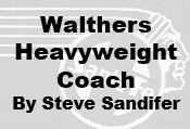 Model Review - Walthers Heavyweight Coach