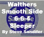 Model Review - Walthers Smooth Side 6-6-4 Sleeper