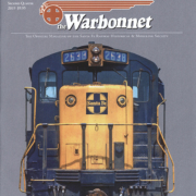 The Warbonnet