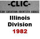 CLIC Book - Illinois Division - 1982