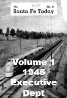 Santa Fe Today - Volume 1