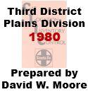 CLIC Book - Third District, Plains Division - 1980