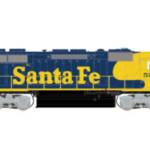 Image of Scale Trains SD45