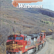 The Warbonnet (Magazine)