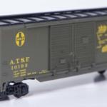 ATSF Fe-24 #10193 (model)