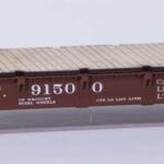 ATSF Ft-V #91500 (model)