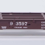 ATSF Ft-3 #93597 (model)