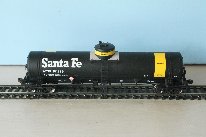 ATSF Tk-N #101330 (model)
