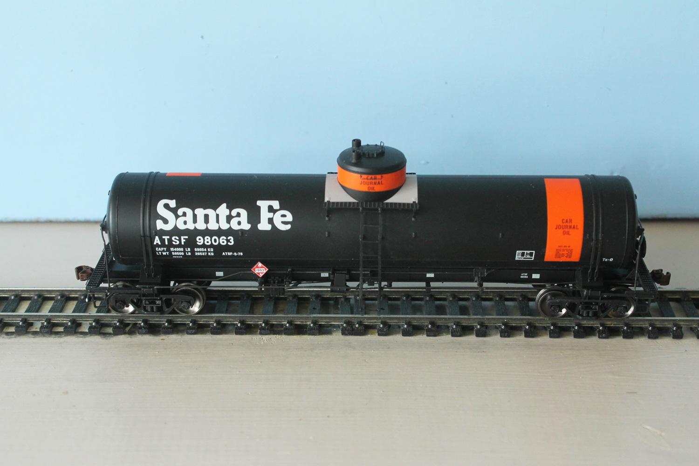 ATSF Tk-O #98063 (model)