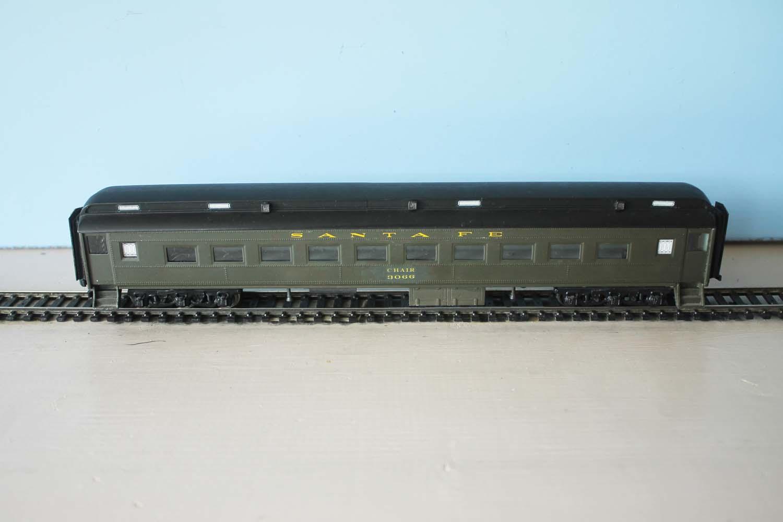 ATSF 3066