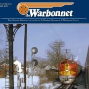The Warbonnet (Magazine)