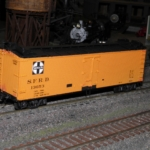 ATSF Rr-W (model)