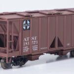 ATSF Ga-58 #181573 side (model)