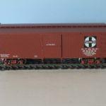 ATSF Bx-K #24293 (model)